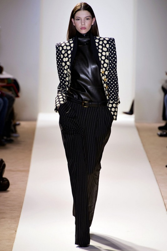RedCafe | Emanuel Ungaro Fall/Winter 2013-2014